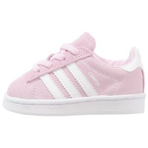 adidas Originals CAMPUS EL I Mocasines rose