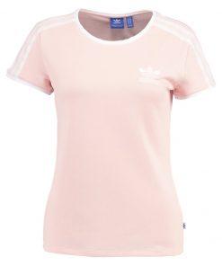 adidas Originals SANDRA  Camiseta print pink