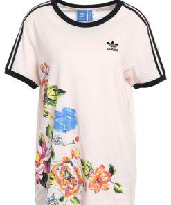 adidas Originals FLORALITA  Camiseta print halpin