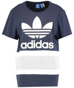 adidas Originals TREFOIL TEE Camiseta print legink