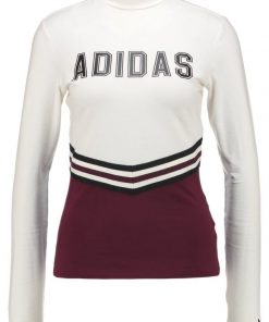 adidas Originals ADIBREAK LONGSLEEVE Camiseta manga larga chalk white