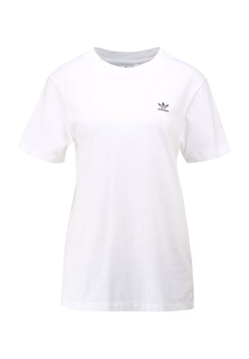 adidas Originals Camiseta print white