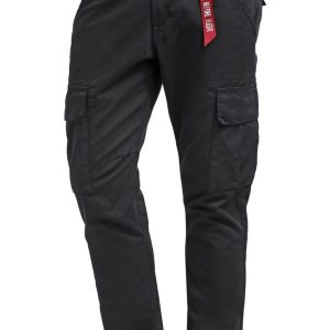 Alpha Industries AGENT Pantalón cargo black