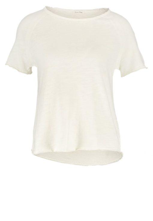 American Vintage SONOMA Camiseta print vintage ivory