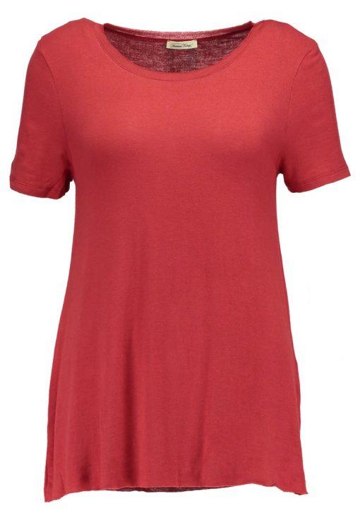 American Vintage ALBAVILLE Camiseta básica radis