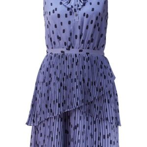 Banana Republic MAVIS Vestido camisero blue