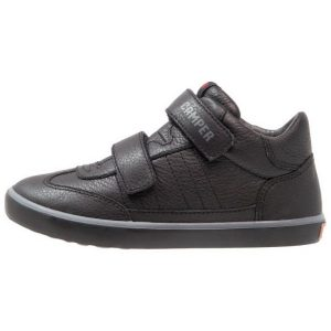 Camper PURSUIT Zapatos con velcro schwarz