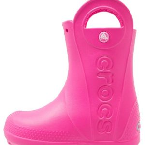 Crocs HANDLE IT  Botas de agua candy pink