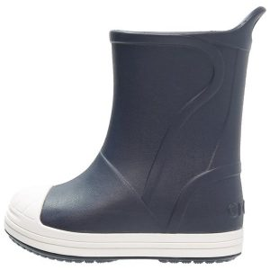 Crocs BUMP IT  Botas de agua navy/oyster