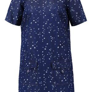 Dorothy Perkins STAR Vestido vaquero mid wash