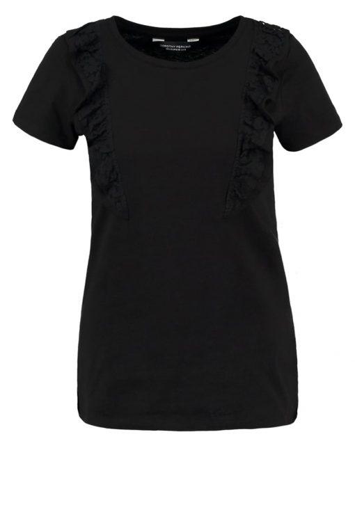 Dorothy Perkins Camiseta print black