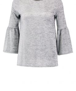 Dorothy Perkins Camiseta manga larga grey