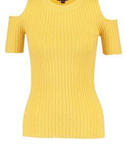 Dorothy Perkins Camiseta print yellow