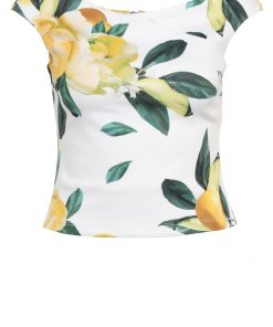 Dorothy Perkins Camiseta print lemon