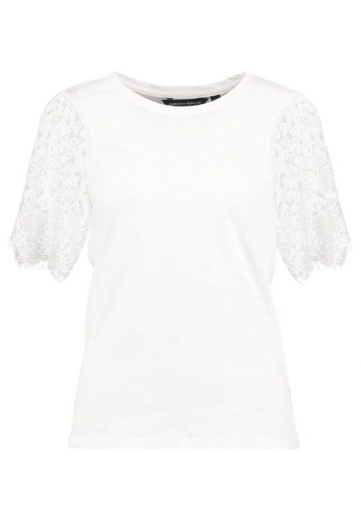 Dorothy Perkins Camiseta print ivory