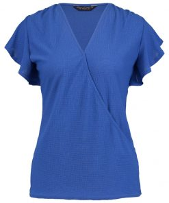 Dorothy Perkins Camiseta print blue