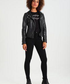 Dorothy Perkins CHAMPAGNE  Camiseta print black