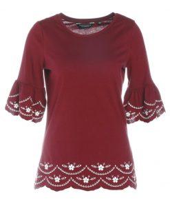 Dorothy Perkins Camiseta print red