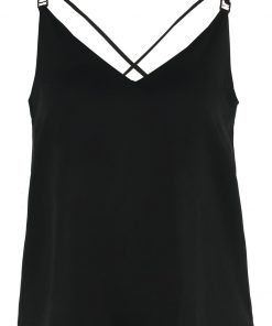 Dorothy Perkins Top black