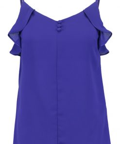 Dorothy Perkins Top blue