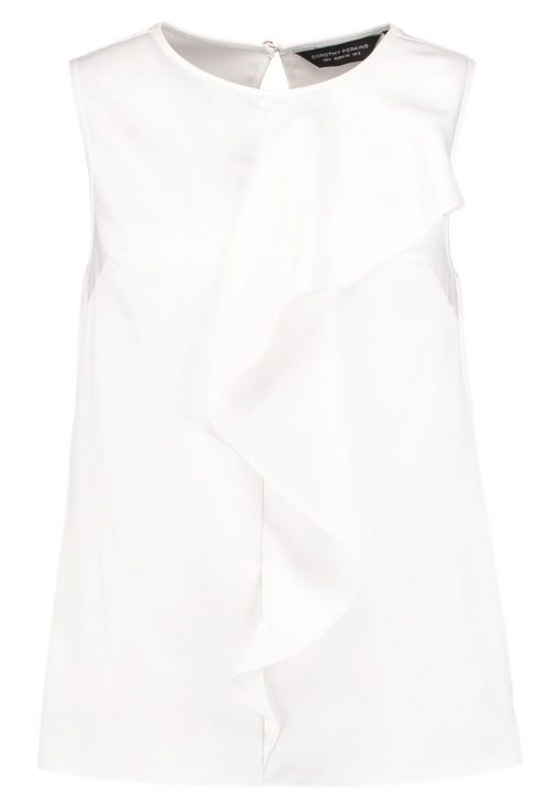 Dorothy Perkins Top ivory
