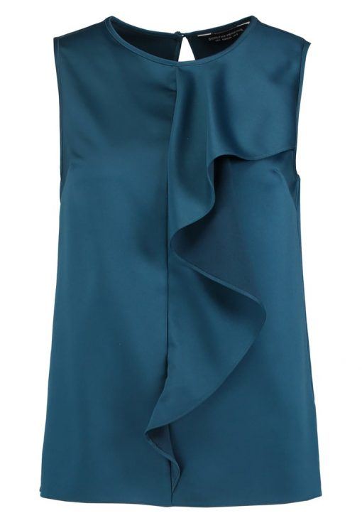 Dorothy Perkins Top teal