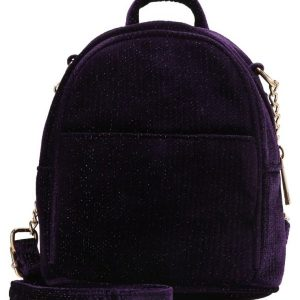 Dorothy Perkins Bandolera purple
