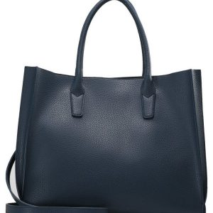 Dorothy Perkins Bolso shopping navy
