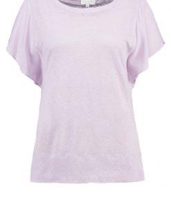 Escada Sport ENYARI Camiseta print flieder