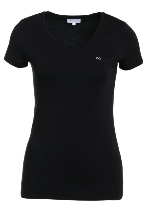 Escada Sport EBASICA Camiseta básica black