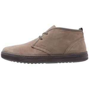 Geox RICKY Zapatos con cordones light taupe