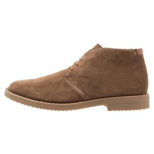 Geox BRANDLED Zapatos con cordones brown