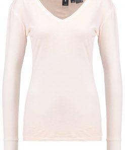 GStar ZADIAM 3D SLIM V T L/S Camiseta manga larga necta peach