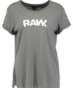 GStar SUNDU GRAPHIC R T S/S Camiseta print orphus