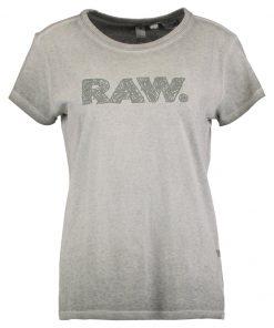 GStar EPZIN STRAIGHT R T S/S Camiseta print orphus
