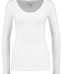 GStar BASE R T WMN L/S Camiseta manga larga white