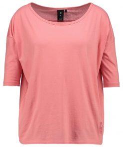 GStar LAJLA R T  Camiseta manga larga cactus pink