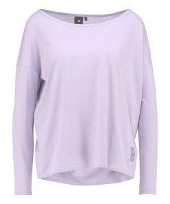GStar LAJLA R T L/S Camiseta manga larga dark lilac