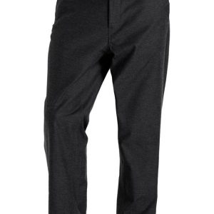 GStar BRONSON LOOSE Pantalón chino dark grey heather