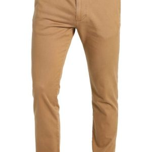Hollister Co. Pantalón chino dark khaki
