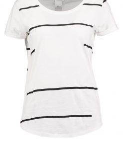 ICHI LUZIRA Camiseta print cloud dancer