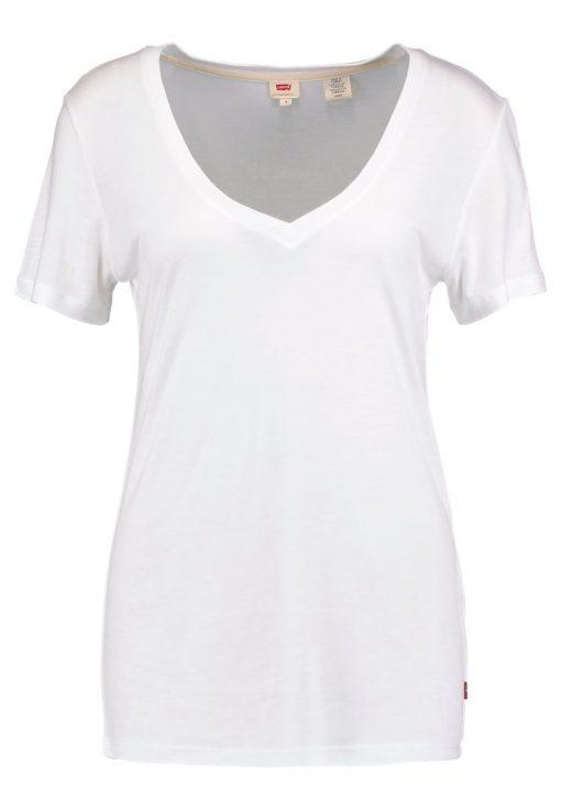 Levi's® PERFECT  Camiseta print white