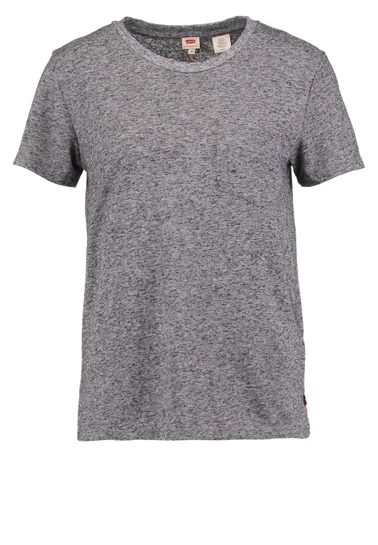Levi's® THE PERFECT Camiseta básica francisco sky heather