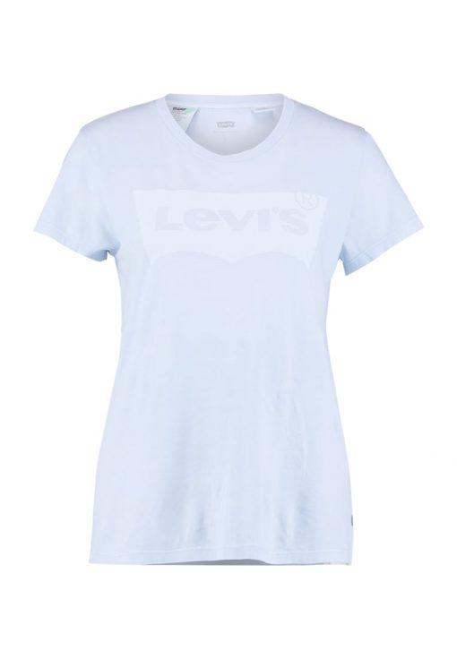 Levi's® THE PERFECT TEE Camiseta print better blue