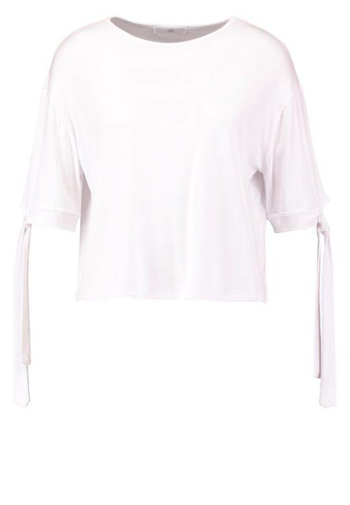 Missguided Camiseta print white