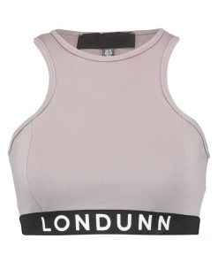 Missguided LONDUNN Top grey