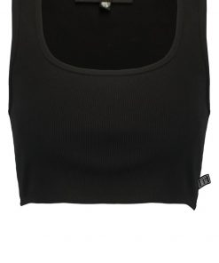 Missguided LONDUNN  Top black