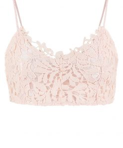 Missguided Top blush