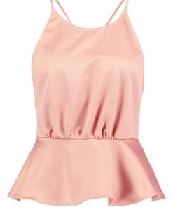 Missguided Top rose