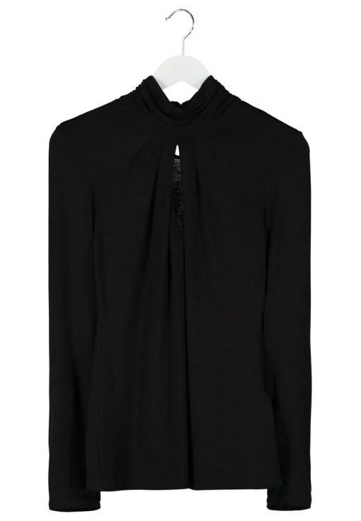 Morgan TANI Camiseta manga larga noir